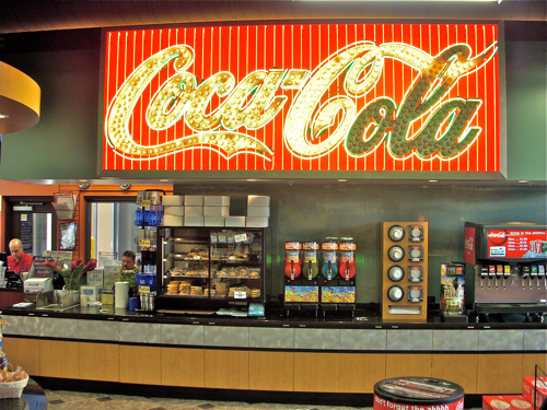 Convenience Store Projects : AA Equipment Company