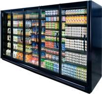 Supermarkets Convenience Stores Liquor Stores Specialty